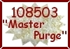 Master Purge Hotmelt Equipment Cleaner