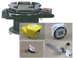 Circular Padder Parts & Supplies